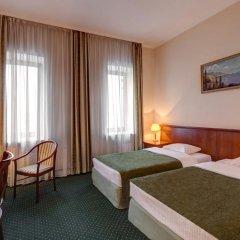 Шаляпин Палас Отель 4* Стандартный номер с разными типами кроватей фото 12