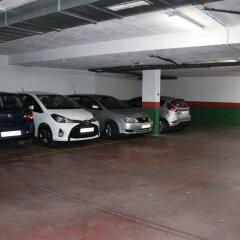 Отель Reyesol парковка