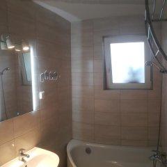 Отель CertApart ванная