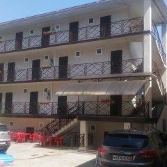 Гостиница Guest House on Kadoshkaya парковка