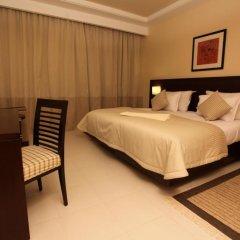 Le Corail Suites Hotel 4* Стандартный номер с двуспальной кроватью фото 5