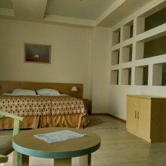Hotel SANREMO by UNDERSUN 3* Студия с разными типами кроватей