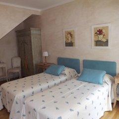 Отель Garnì del Gardoncino 3* Стандартный номер фото 2
