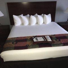 Отель Best Western PLUS Villa del Lago Inn 2* Стандартный номер с различными типами кроватей фото 4