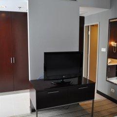 Отель Holiday Inn Vista Shanghai 4* Улучшенный номер с различными типами кроватей фото 4