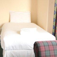Langfords Hotel 3* Стандартный номер с различными типами кроватей фото 6