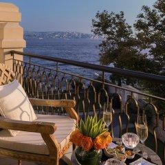 Отель Shangri-La Bosphorus, Istanbul балкон