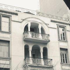 Отель The Trilogy House