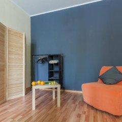 Апартаменты Максим Апартаменты с различными типами кроватей фото 5
