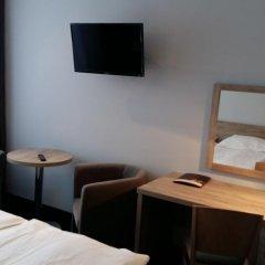 Hotel Belwederski 3* Стандартный номер с различными типами кроватей фото 2