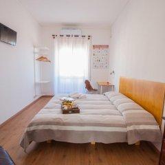Отель B&B Moduloray Италия, Рим - отзывы, цены и фото номеров - забронировать отель B&B Moduloray онлайн комната для гостей фото 4