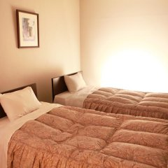 Отель Wellness Forest Ito Ито комната для гостей