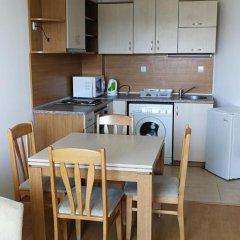Отель Yassen VIP Apartaments Апартаменты с различными типами кроватей фото 31