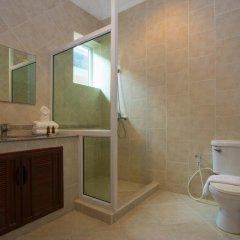 Отель Magic Villa Pattaya 4* Вилла Делюкс с различными типами кроватей фото 3