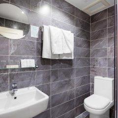 Отель Bayswater Inn 3* Стандартный номер с различными типами кроватей фото 5