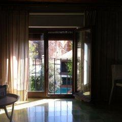 Отель El Baciyelmo Трухильо комната для гостей фото 4
