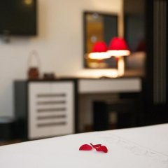 Serenity Villa Hotel в номере фото 2