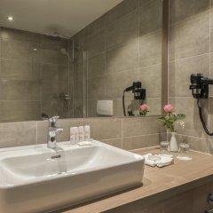 Radisson Blu Badischer Hof Hotel 4* Номер категории Эконом с различными типами кроватей фото 5
