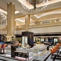 Отель Sofitel Shanghai Hongqiao 5* Улучшенный номер с 2 отдельными кроватями фото 5