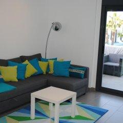 Отель La Zenia Испания, Ориуэла - отзывы, цены и фото номеров - забронировать отель La Zenia онлайн комната для гостей фото 2