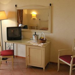 Отель Santa Lucia Le Sabbie Doro 4* Стандартный номер фото 7