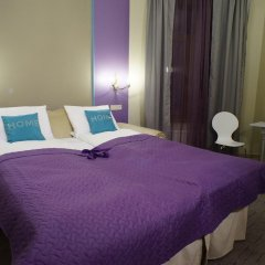 Family Residence Boutique Hotel 4* Улучшенный номер с различными типами кроватей фото 4