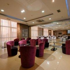 Apart Hotel K Белград гостиничный бар