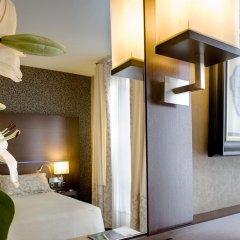 Hotel Barcelona Colonial 4* Стандартный номер с различными типами кроватей фото 23