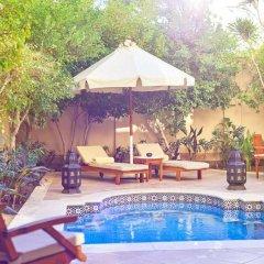 Отель Jaz Makadi Star & Spa 5* Президентский люкс с различными типами кроватей фото 7