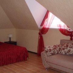 Гостиница Afrodita Guest House Украина, Бердянск - 1 отзыв об отеле, цены и фото номеров - забронировать гостиницу Afrodita Guest House онлайн комната для гостей фото 5