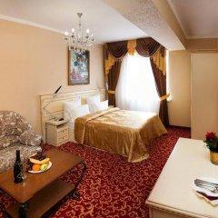 Гостиница Уют Ripsime 4* Полулюкс с различными типами кроватей