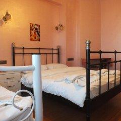 Seatanbul Guest House and Hotel Апартаменты с различными типами кроватей фото 6