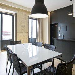 Апартаменты RVA - Gustave Eiffel Apartments питание