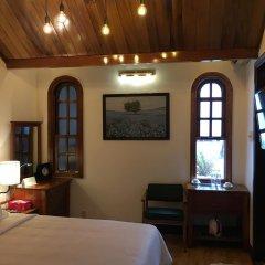 Victory Hotel Hue 3* Стандартный номер с различными типами кроватей фото 4
