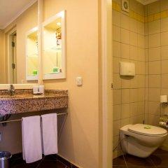 Euphoria Hotel Tekirova 5* Полулюкс с различными типами кроватей фото 5