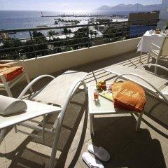 Hotel Barriere Le Majestic 5* Люкс Prestige terrace с двуспальной кроватью фото 6