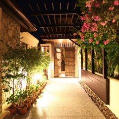 Отель IndoChine Resort & Villas 4* Вилла Премиум с разными типами кроватей фото 4