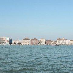 Hotel Bisanzio (ex. Best Western Bisanzio) Венеция пляж
