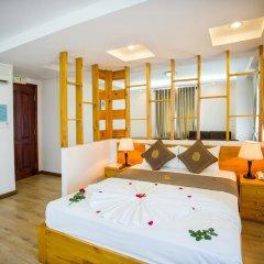 Copac Hotel 3* Люкс фото 7