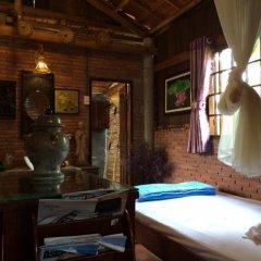 Отель Charming Countryside Homestay комната для гостей фото 2