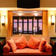 Отель Adaaran Prestige Vadoo 5* Вилла с различными типами кроватей фото 26