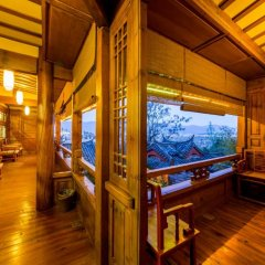 Zen Garden Hotel Lion Hill Yard комната для гостей фото 3