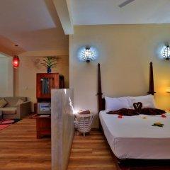 Отель Thambapanni Retreat 3* Стандартный номер фото 10