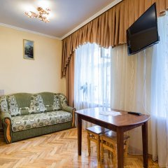 Гостиница Russka 3 комната для гостей фото 2
