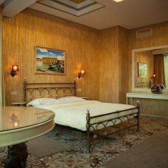 Гостиница Империя Сити 4* Стандартный номер с различными типами кроватей фото 8