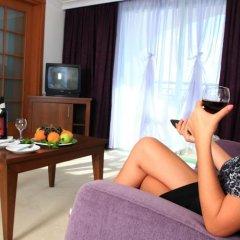 Отель Porto Azzurro Delta Окурджалар удобства в номере фото 2
