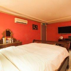 Hotel Seocho Oslo 2* Номер Делюкс с различными типами кроватей фото 7