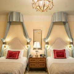 Гостиница Four Seasons Lion Palace St. Petersburg 5* Номер Делюкс с различными типами кроватей фото 3