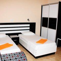 Отель Villa Marku Soanna Албания, Ксамил - отзывы, цены и фото номеров - забронировать отель Villa Marku Soanna онлайн комната для гостей фото 4
