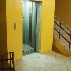 Апартаменты Apartment Krylatiy 18 интерьер отеля
